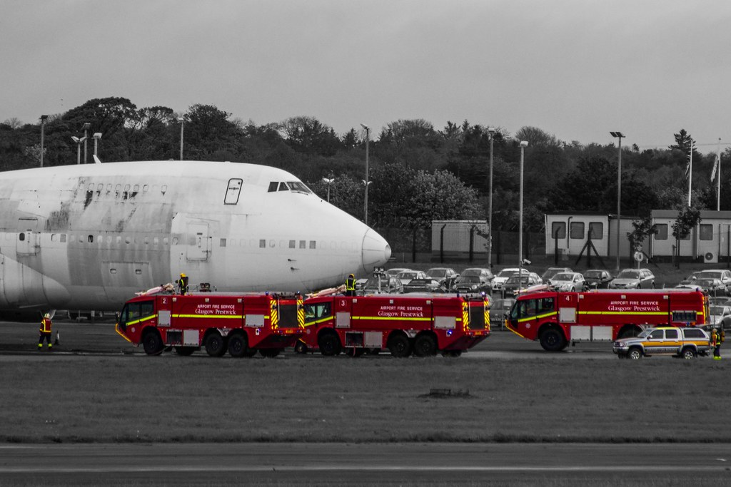 Airport Fire Service