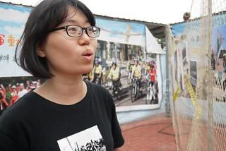 【小人物大堅持】黃鈺婷:拔掉政治樁腳 奪回公民權3