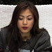 Small photo of Alex Gonzaga talking to Kuya in PBB All In