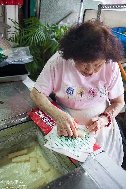 台南私藏景點--阿燕姨冰枝店 (3)