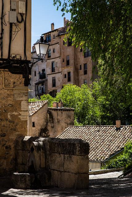 Callejeando por Cuenca