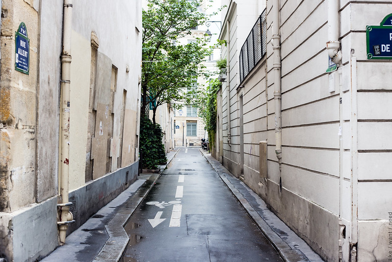 Rue Allent