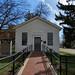 The Little White Schoolhouse by siskokid