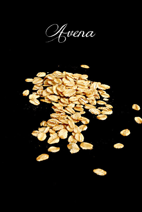 avena oats avoine