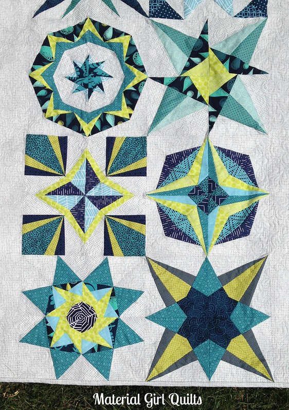 Lucky Stars blocks 2