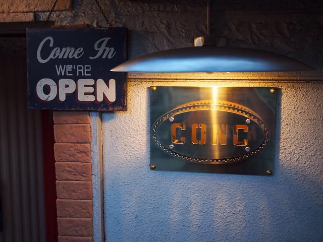 2014.5.9 CONC CAFE