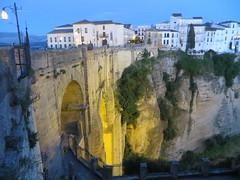 Ronda, Spain: Puente Nuevo Bridge and El Tajo Gorge
