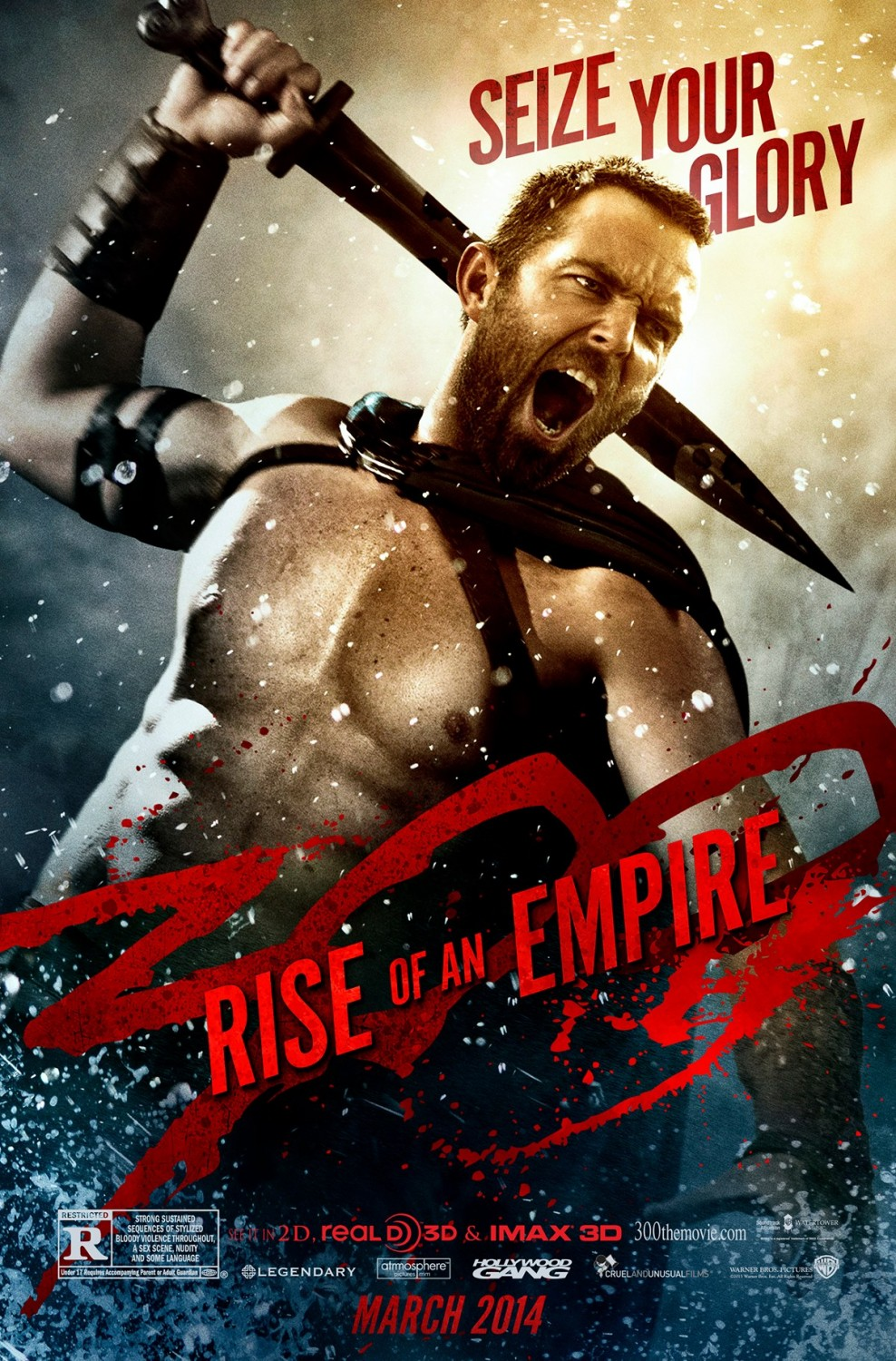 300 - Rise of an Empire (2014)