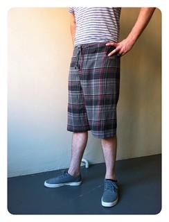 Steve's shorts 1.0