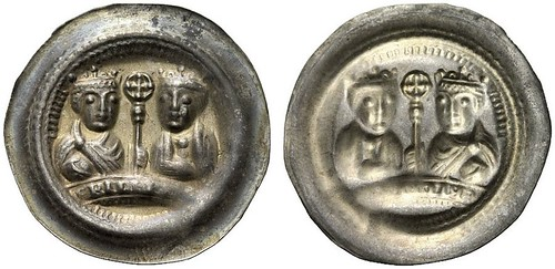912 – Gelnhausen (Germany). Frederick I, 1155-1190