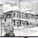 Downtown Idaho Springs by paul heaston