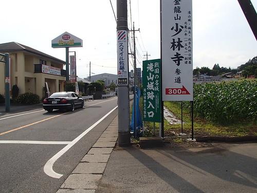 東京八王子 滝山城 - naniyuutorimannen - 您说什么!