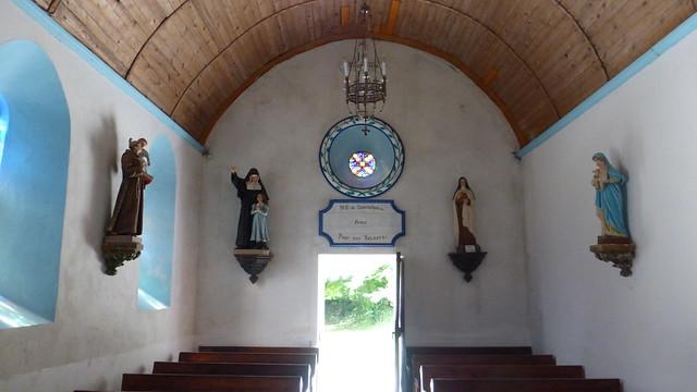 121 Chapelle Notre-Dame de Consolation, Vesly