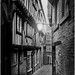 York Alley by SFB579 Namaste