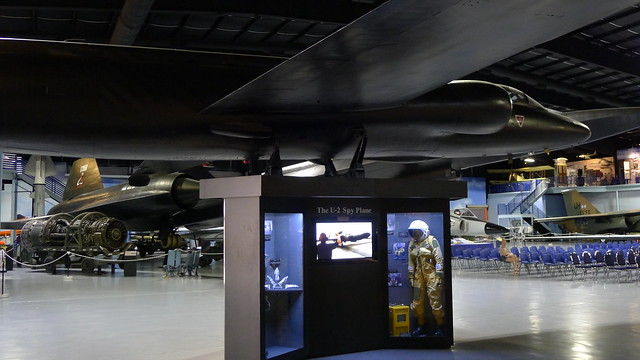 The U-2 Spy Plane