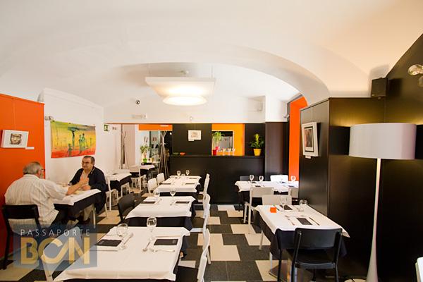 restaurante ATN, Barcelona
