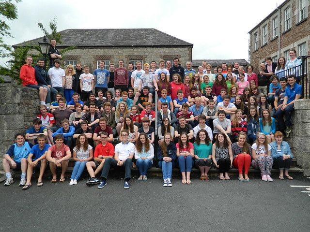 Senior Camp 2014