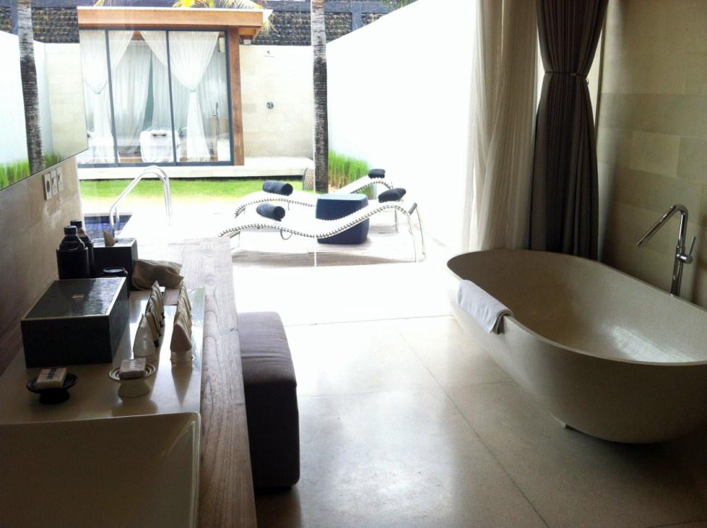 one eleven villas Bali