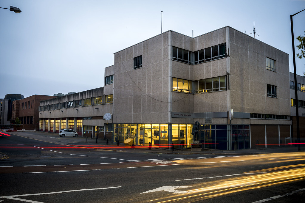 Hotels Near Bristol Hospital