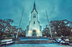 Monument of Faith