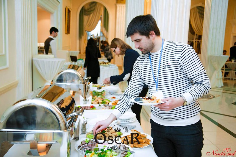 Ресторан Oscar