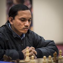 20161009_millionaire_chess_monday_1911 Shijil Kundilakkandi