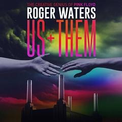 Roger Waters Desert Trip