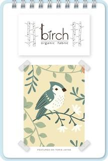 Birch Fabric