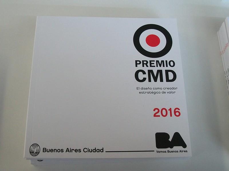 Centro Metropolitano de Diseño (CMD)