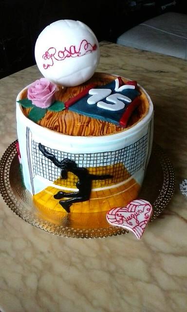 Cake by I dolci di Viviana Paiano
