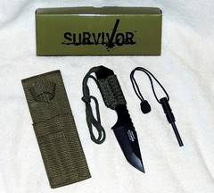 The Amazon Top Ten Most Wanted Survival and Outdoor Items   Backdoor Survival