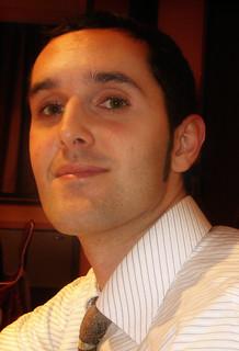 Manuel Mata es coach, redactor y escritor