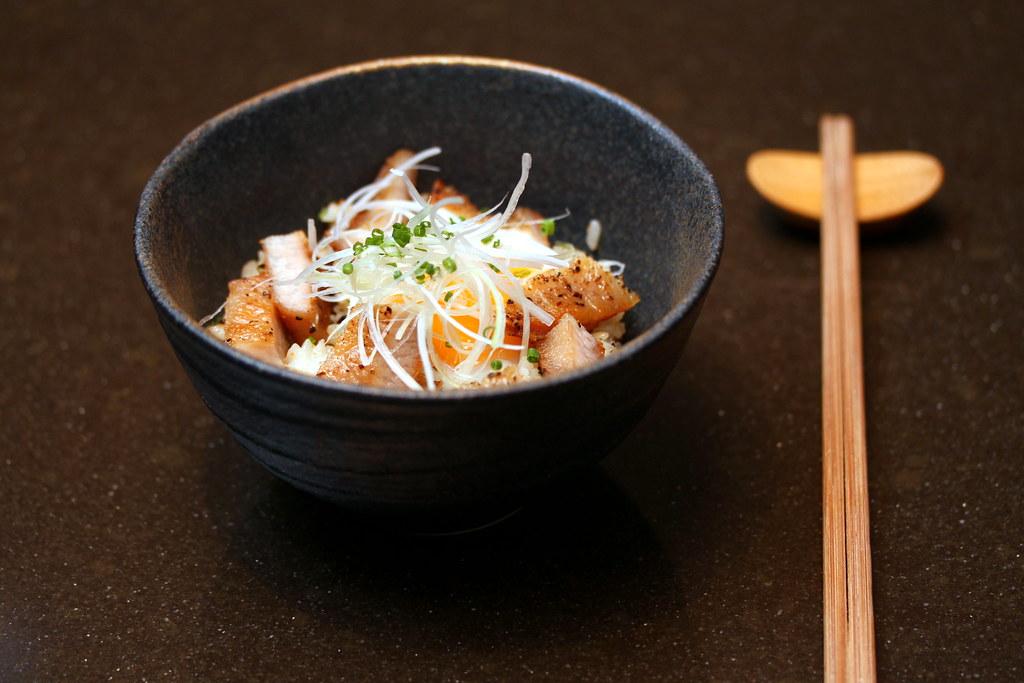 Tamashii Robataya: Donburis