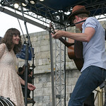 The Lumineers at Newport Folk Festival 2013