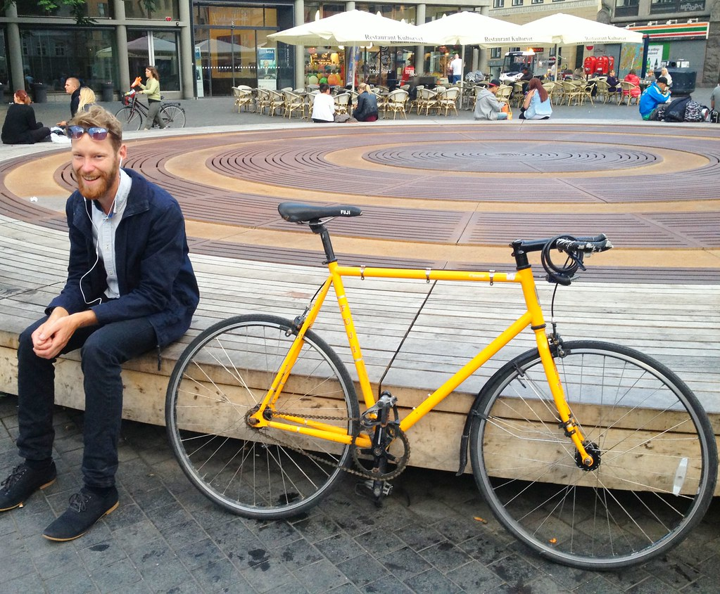 Emil from Copenhagen - 2