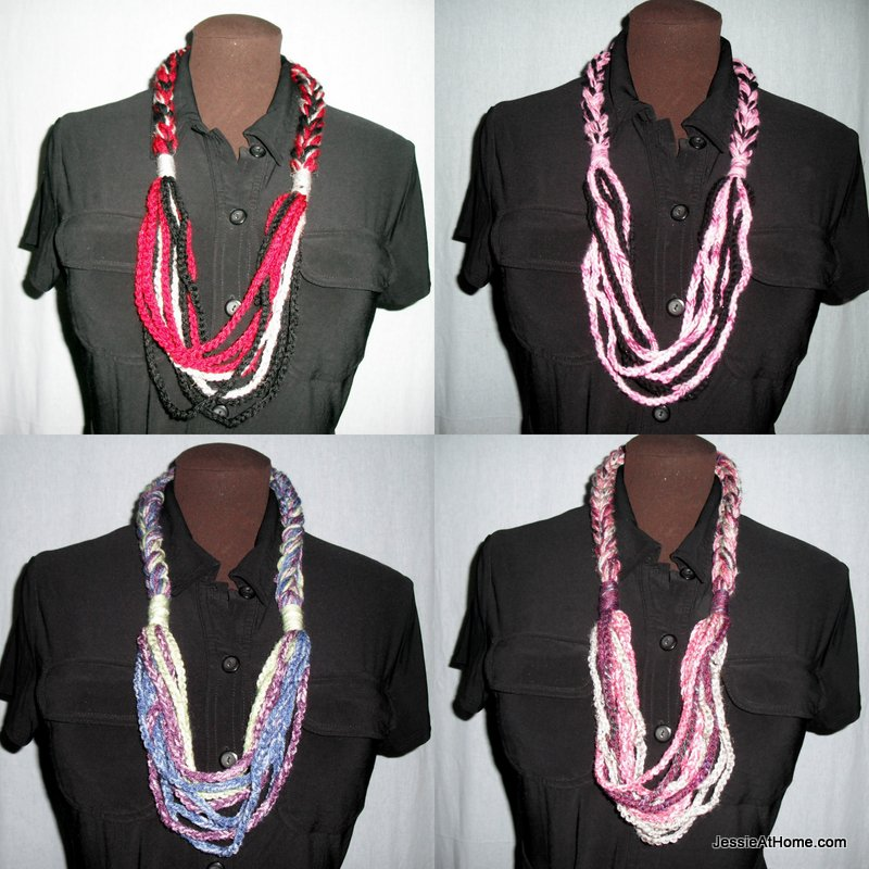 Free-Crochet-Pattern-Chain-Necklace
