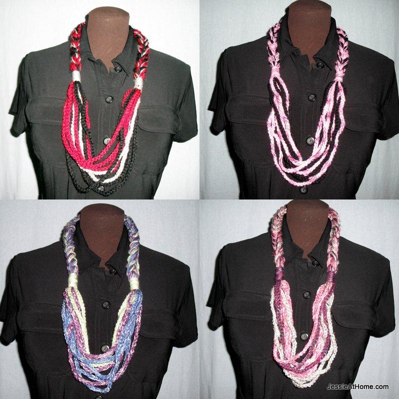 Free-Crochet-Pattern-Chain-Necklace