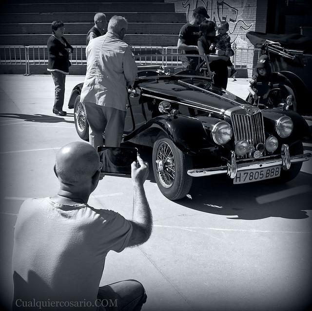 Fotógrafos 4.0 - El tabletero