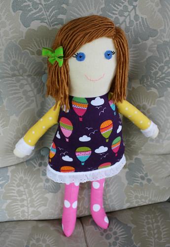 Handmade-Doll-Caidence