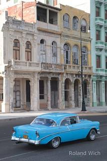 La Habana - Melecon