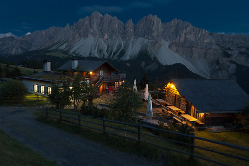 Schatzerhütte; copyright 2013: Georg Berg