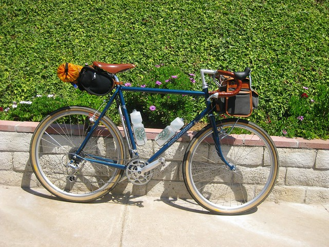 Flickriver Bikepacking And Ultralight Bicycle Touring Pool