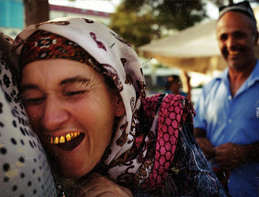 Таджиский секс туризм