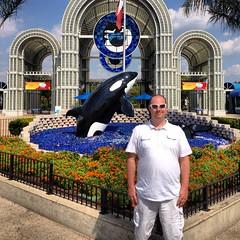 Sea World San Antonio 2013
