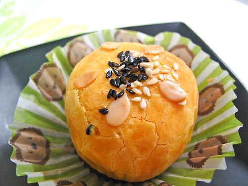 IMG_2401 Shanghai Mooncake 上海月饼