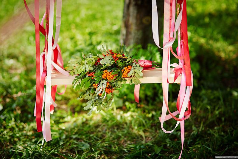 декорации для свадебной фотосессии 14