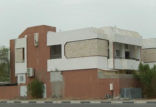 Al baladiya roundabouts in al ain for Diwan roundabout al ain