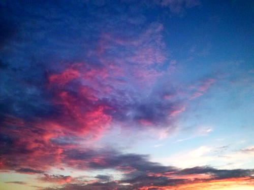 Nubes cromáticas