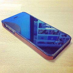 #iphone5s #hardgraft #leather #case #apple #iphone #tech #wood