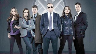 'Marvel Agents regarding SHIELD' 'The Asset' Recap: Skye's Loyalty